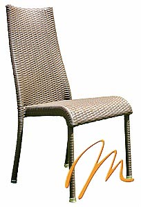 ERICA STACKING CHAIR