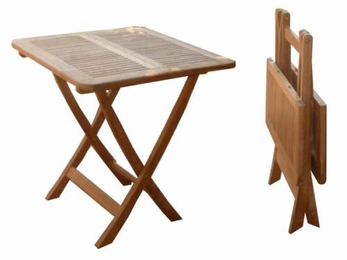 CASTRO SQUARE TABLE