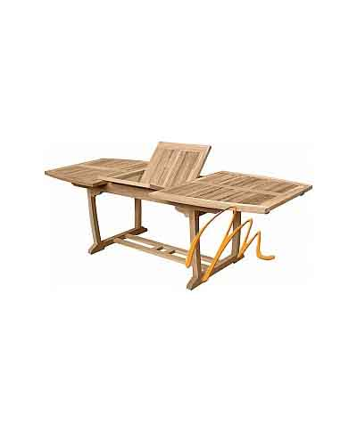 BAREL EXT TABLE