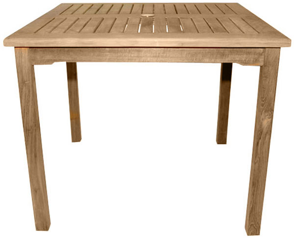 SQUARE TABLE 90×180