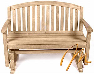 BH-023 ROCKING BENCH002