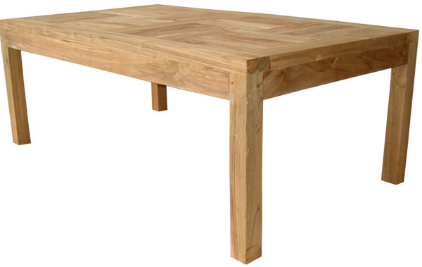 DOUBLE SMALL TABLE